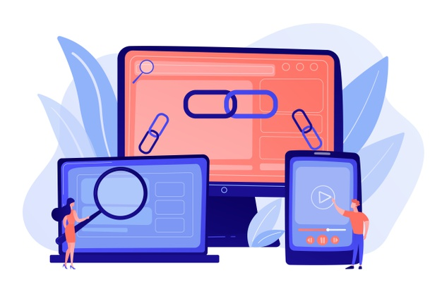 Линк билдин техники за оптимизация на сайт за търсачки