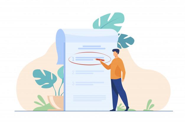 Дейности на SEO оптимизатора за оптимизация за търсачки