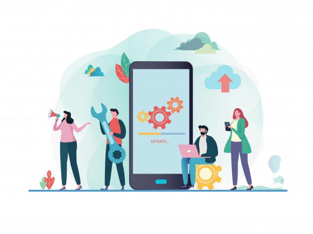 Мобилна версия и респонсив дизайн